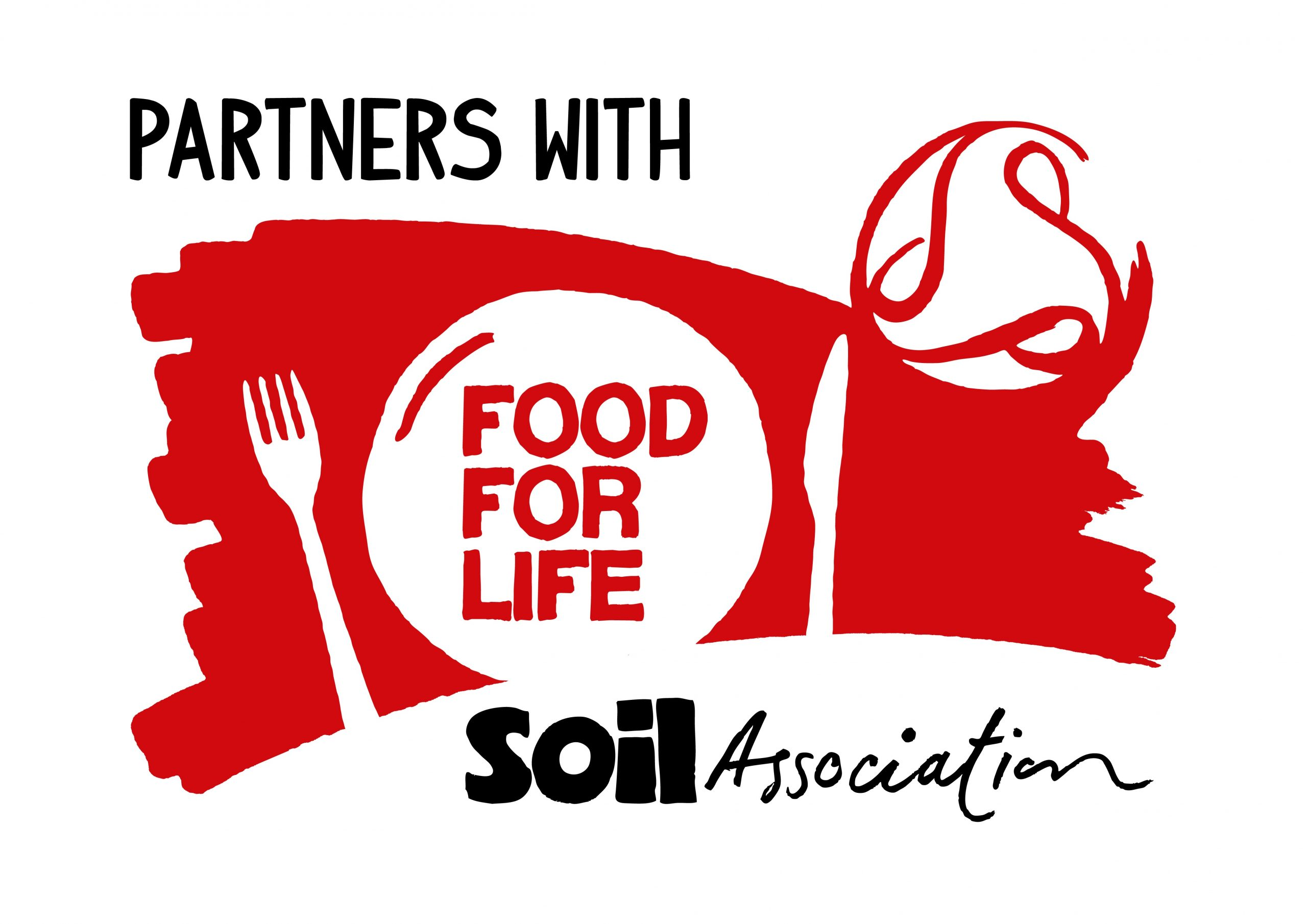 Food for Life partners logo